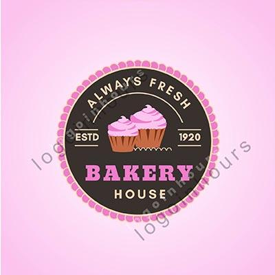 bakery logo designer in houston